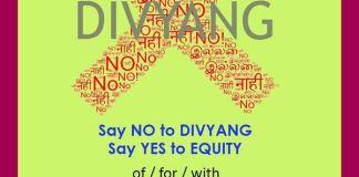 divyang
