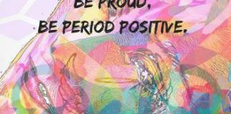 period positive movement
