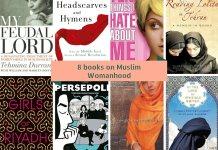 books on muslim women