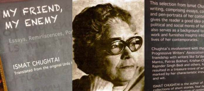 Ismat Chughtai: Remembering A Feminist Literary Icon