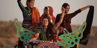 Film Review: Parched, Of Women Thirsting For More