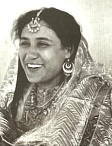 Indian Muslim Feminists - Rashid Jahan