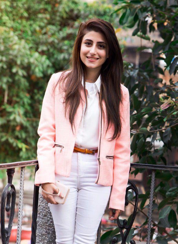 Amna Nasir