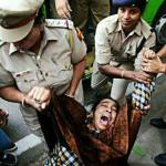On Najeeb's Protest And Police Brutality: Protector or Violator?