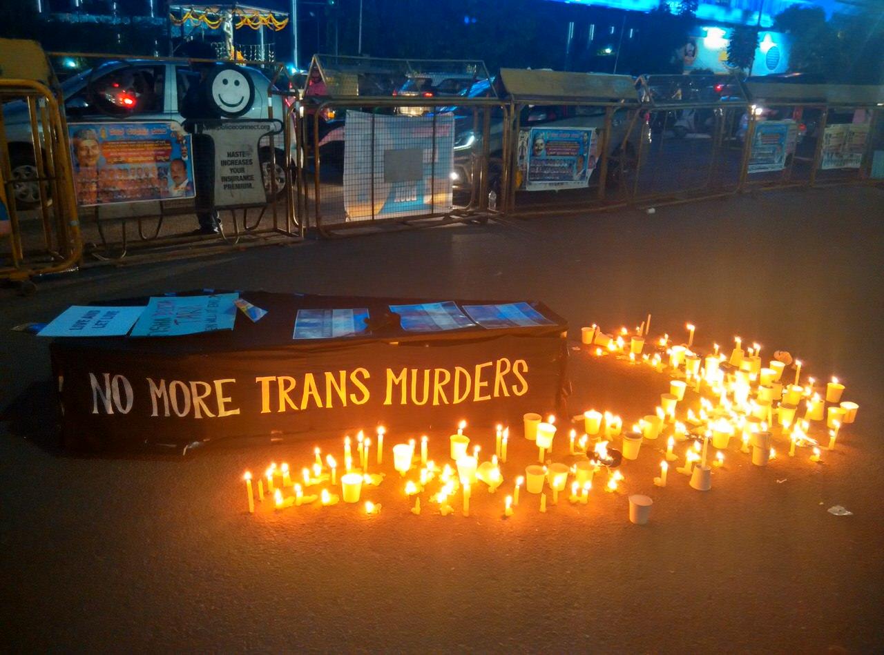 Namma Pride: The Karnataka Queer Pride Walk, 2016