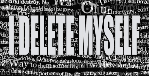 I Delete Myself: Anonymity And Sexuality Online