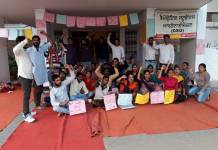 """""""Nights Want Lights, Not Locks"""": Patiala Students Campaign Against Hostel Curfews"""