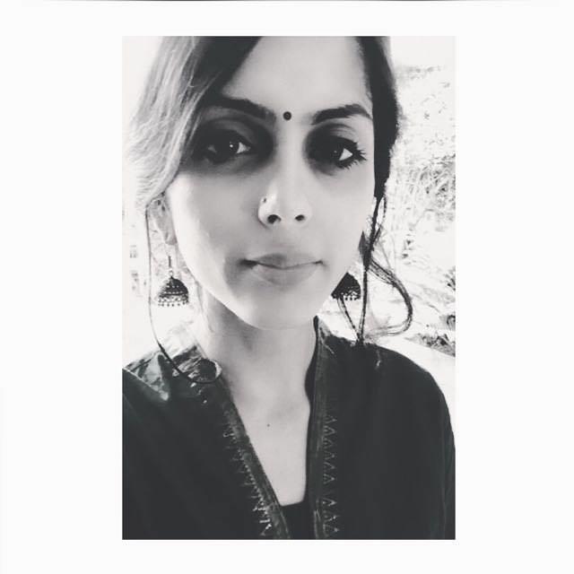 Disha Chaudhari