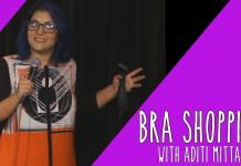 An Open Letter In Response To Aditi Mittal's Video On Bra Shopping