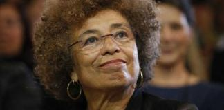 Video: Angela Davis' Lecture On Black And Dalit Lives In Mumbai