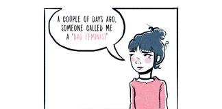 Feminist Privilege