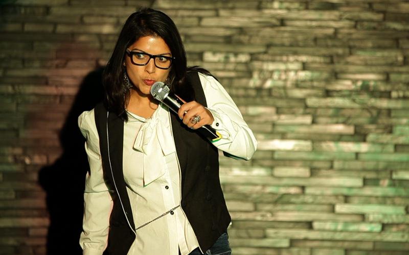 Female Comedians: Aditi Mittal