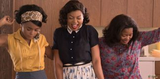 A Feminist Reading Of Hidden Figures