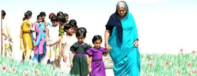 सिंधुताई सपकाल: हजारों अनाथ का बनी सहारा