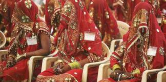 Reading between the lines: An Analysis Of The Mukhyamantri Kanya Vivah Yojana