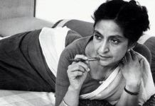 Amrita Pritam: Not Just A Poet, But Revolution Personified   #IndianWomenInHistory