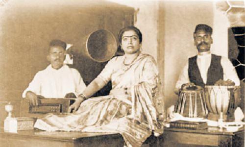 गौहर जान: 'भारत की पहली रिकॉर्डिंग सुपरस्टार'