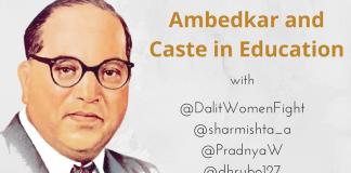#AmbedkarJayanti Tweetchat