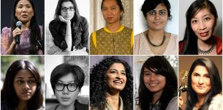 Female Directors in South Asia