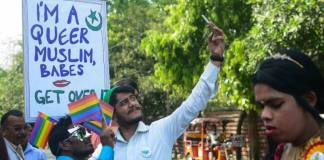In A First, Lucknow Holds Uttar Pradesh's Awadh Queer Pride Parade