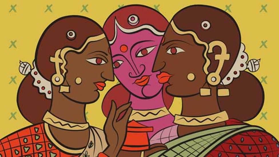 Dalit women writers