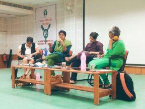 (Image Credit: School Of Gender Studies TISS Hyderabad)