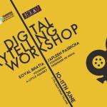 Digital Storytelling Workshop By FII & A Little Anarky