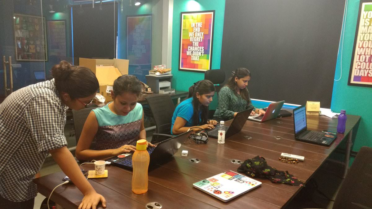 Indian Women In Sports: Wikipedia Edita-a-thon