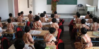 sexual harassment in the classroom