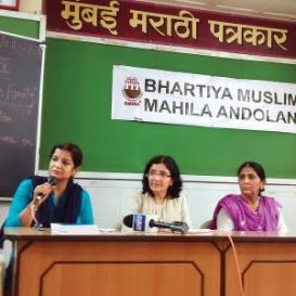 In Conversation with Zakia Soman: Co-Founder Of Bharatiya Muslim Mahila Mandal (BMMA)