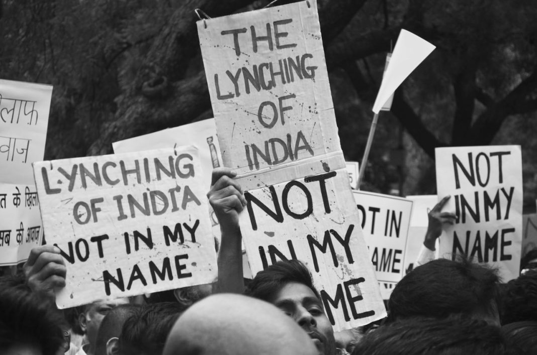 On Mob Lynchings, Silence And The State of India's Conscience