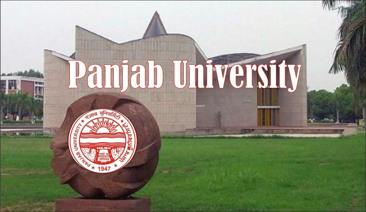Panjab University expelled a PhD scholar after she lodged a complaint of sexual harassment against the son ofDean of Students Welfare.