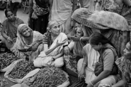 SEWA: Making Women Self Sufficient Since The '70s