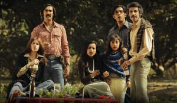 A Feminist Reading Of A Death In The Gunj: A Tale Of Toxic Masculinity