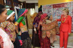 SEWA: Making Women Self Sufficient Since The '70s
