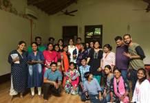 वो चार दिन : युवा-पैरोकारी पर प्रशिक्षण-कार्यशाला के   Feminism In India