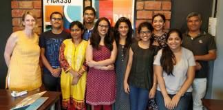 Indian Women In Politics: Wikipedia Edit-a-thon
