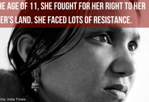 Watch: The Life And Times Of Phoolan Devi