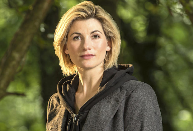 Jodie Whittaker – The New Doctor
