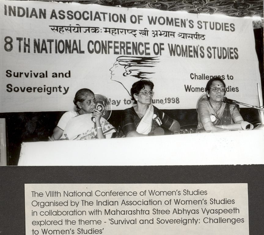The Evolution Of Women's Studies In India | Feminism in India