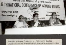 The Evolution Of Women's Studies In India | Feminism in India