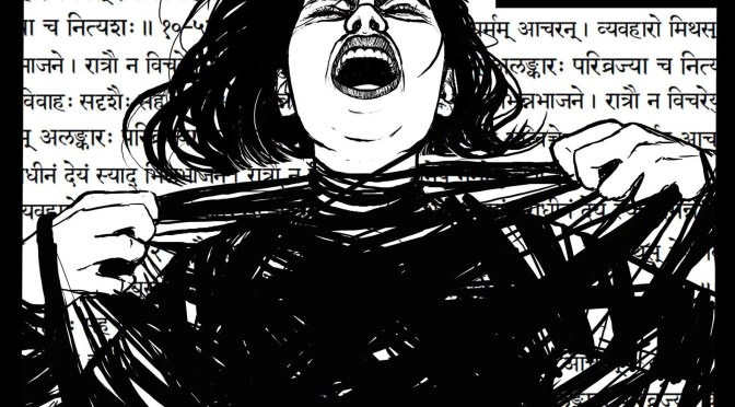 The Modern Savarna And The Caste-Is-Dead Narrative   Feminism In India