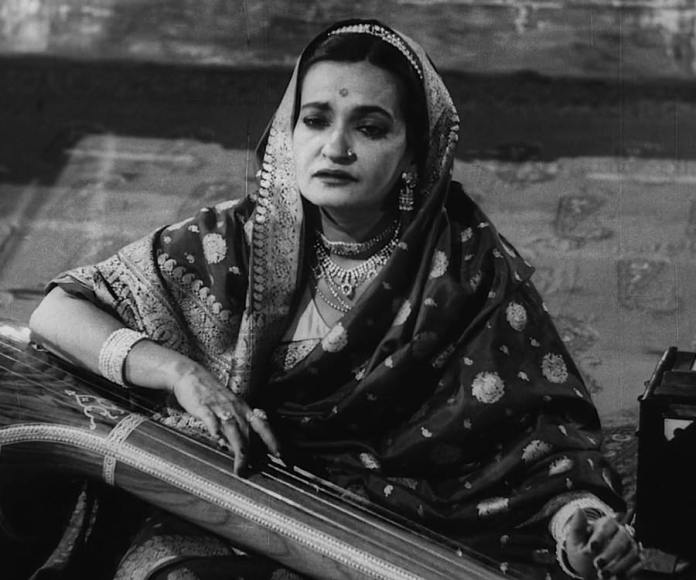 Tribute To Begum Akhtar: The Queen Of Catastrophe