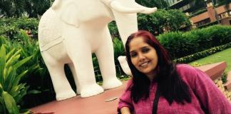खास बात: एआईडीएमएएमकी शोभना स्मृति से | Feminism In India