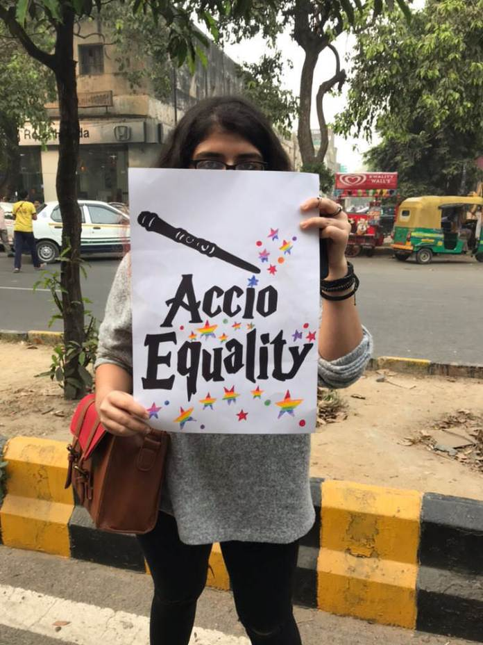 Delhi Queer Pride