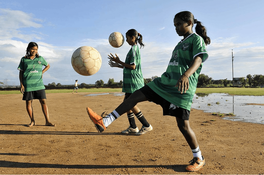 Sports as development