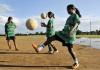girls development through sports
