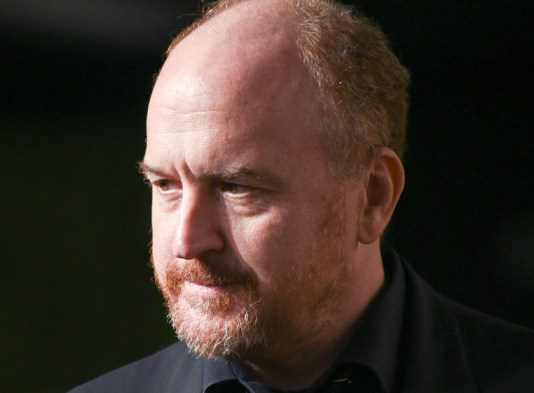 The Fall Of An Idol: Louis CK And Betrayal