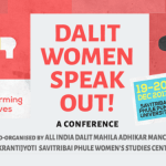 Image Credit: Dalit Women Speak Out