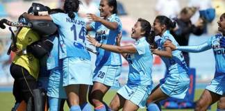 Meet the Players of the Indian Women's Hockey Team   Feminism In India